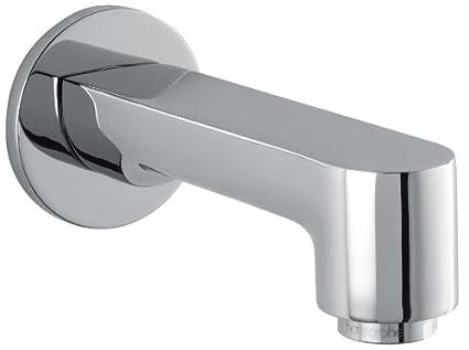 Hansgrohe 14413001 S Tub Spout, Chrome - Tub Filler Faucets - Amazon.com