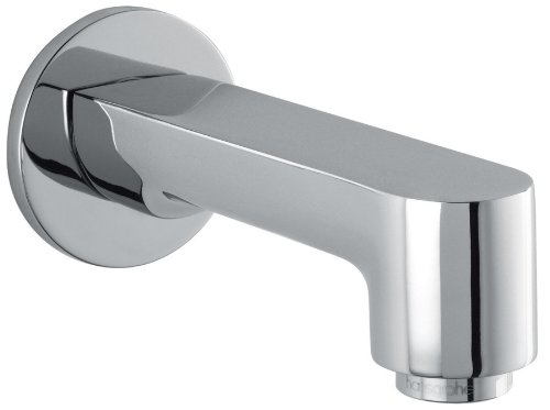 Hansgrohe 14413001 S Tub Spout, Chrome (Hansgrohe Chrome Tub)