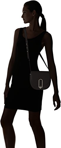 Hugo épaule Noir Saddle Boss portés Uptown 001 Sacs Black Bag RrrHSq6YWw