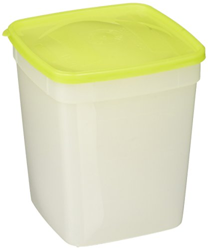 Arrow Home Products 04405 00044 1-Quart Freezer Containers, 3-Pack