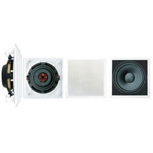 Pyle 10'' In-Wall High Power Subwoofer by Pyle