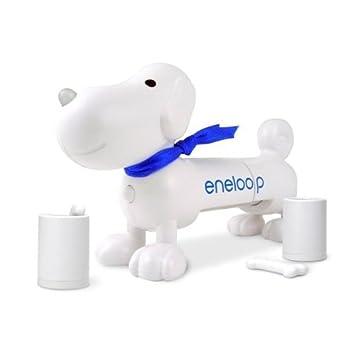 バッテリーチェッカー「eneloopy」