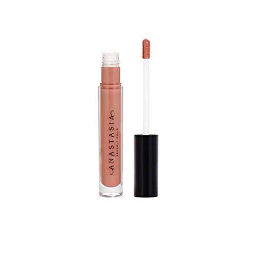 Anastasia Beverly Hills - Lip Gloss - Toffee - Light warm brown