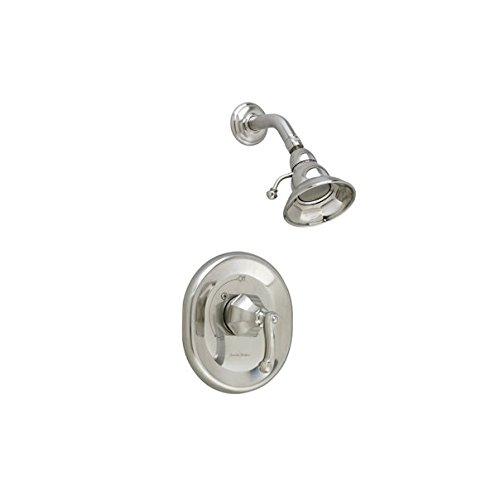 American Standard T028502.295 Dazzle Shower Trim Kit, Satin Nickel