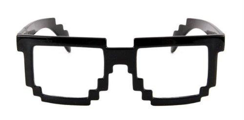 Elope Pixel-8 Glasses ()