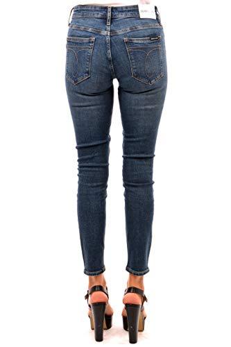 inverno Donna Klein J20j207642 Calvin Autunno Jeans 8xCRwqWz