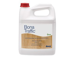 Bona Traffic Anti Slip Satin ()