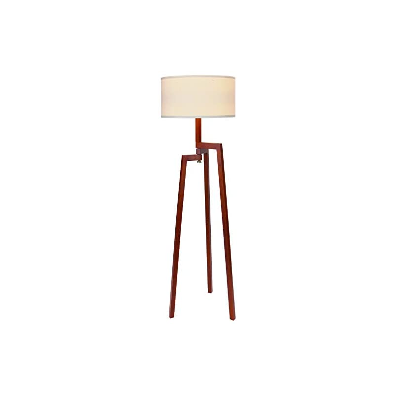 Brightech New Mia LED Tripod Floor Lamp–