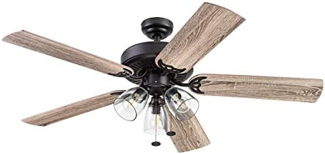 Prominence Home 51593 Saybrook Ceiling Fan