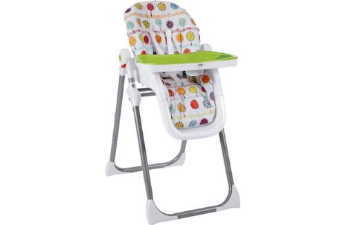 Stupendous Mamas Papas Deluxe Folding Highchair Pesto Amazon Co Ocoug Best Dining Table And Chair Ideas Images Ocougorg