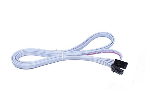 FlashForge Creator/Creator Pro X/Y/Z End Stop Limit Sensor Cable (Flex-Rated Cable)