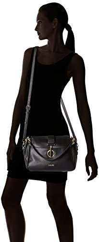 Noir Sac MainApps woman 2018 Printemps Liu Ete Nero Jo wn4zxaq7A