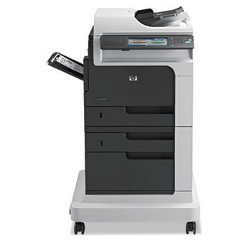 Amazon.com: LaserJet Enterprise M4555 °F MFP Impresora ...