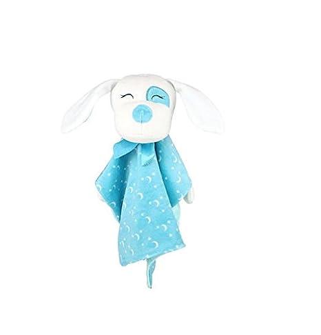 Sun Glower Toalla de algodón Toalla de Mano Suave Toalla de bebé Juguetes Juguete de Peluche Lindo Toy_Blue: Amazon.es: Juguetes y juegos