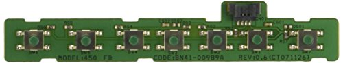 Samsung BN96-07269A Assembly Board P-Function