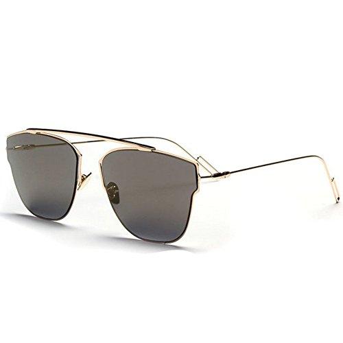 GUGGE Fashion Style Reflective Lightweight Leisure - Frame Eyeglass Repair Nyc