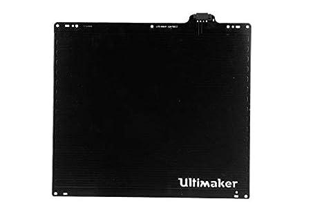 TWP Ultimaker 2 - Juego de 2 accesorios para impresora 3D con ...