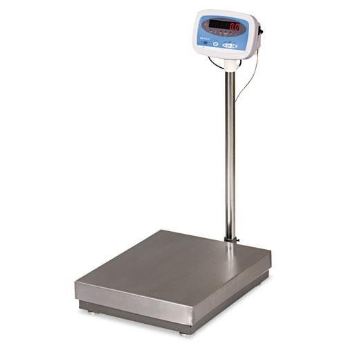 (SALTER BRECKNELL 300 lb. Capacity Bench/Floor Scale (S100300))