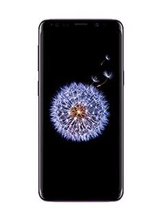 Samsung Galaxy S9 Unlocked Smartphone, Lilac Purple (SM-G960WZPAXAC) (B079VZ8KWD) | Amazon Products