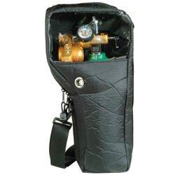M9 Cylinders - Oxygen Cylinder Shoulder Bag M9/C Size Oxygen Tank