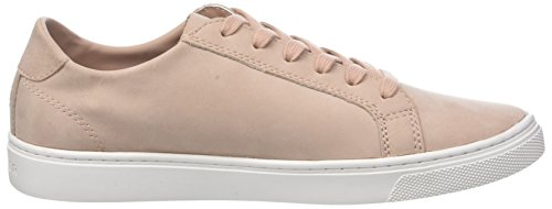 Rose Basses Tommy Femme 634 Star Rose Nubuck Sneakers Tommy Mahogany Sneaker Hilfiger YwO6vZwqf