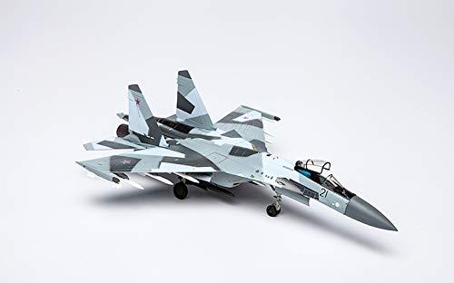 AF1 Russian SU-35 1/72 diecast Plane Model Aircraft