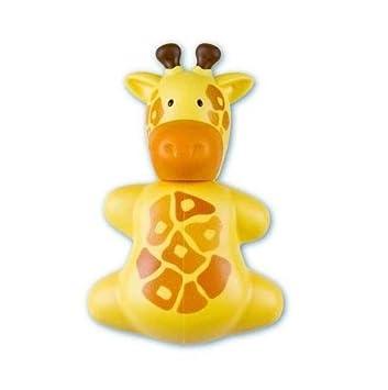 Znalezione obrazy dla zapytania miradent  FUNNY giraffe