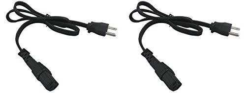 Percolator Fcp280 Farberware - (2) Farberware FCP280 A B Percolator Power Cord 3 Pin 36