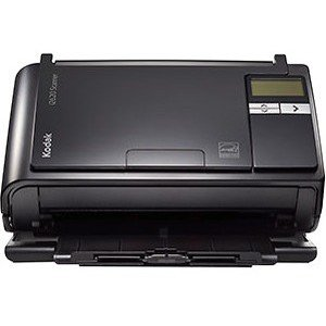 Kodak i2620 Sheetfed Scanner - 600 dpi Optical - 48-bit Colo