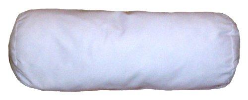 6 Inch Diameter Bolster Pillow Inserts / Pillow Forms