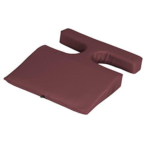 EARTHLITE Bolster Pillow Comfort