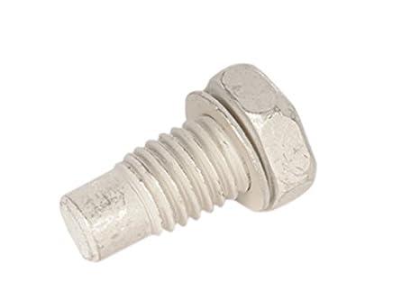 ACDelco 15 - 2347 gm Original Equipment tapón de llenado de aceite del compresor de aire acondicionado: Amazon.es: Coche y moto