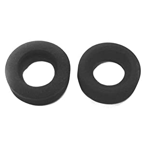 "Grado Headphone Replacement Cushion ""L"" (genuine replacement - pair)"