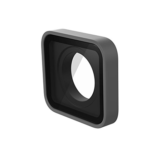 GoPro Protective Lens Replacement (HERO6 Black/HERO5 Black) (GoPro Official Accessory) by GoPro