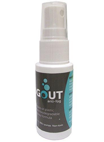 Atlan Fog-Out 1 oz Anti Fog Spray, 30ml