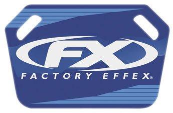 [Factory Effex (09-84020) FX Pit Board] (Racing Pit Board)
