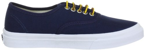 Vans Authentic Slim Trainers Unisex-Adult Blau ((Hiker) Dress Blues) t1lFGgl
