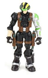 gi-joe-snake-eyes-on-cycle-lt-stone-figure-mini-sigma-6-loose-unplayed