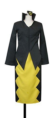 Dreamcosplay Anime Soul Eater Marie Mjolnir Uniform Cosplay
