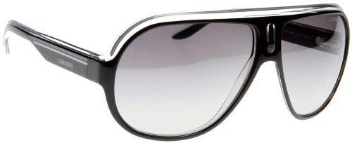 Carrera Speedway Ke4 Ic Black Crystal / Silver - Sunglasses Carrera Speedway
