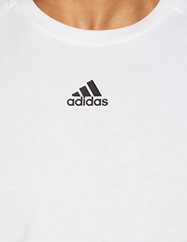 T shirt Stdm M 3s Homme Id T Adidas Blanc wzgvFqIw