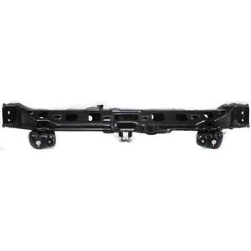 CPP TO1225266 Direct Fit Primed Steel Radiator Support for Scion xD, Toyota (Scion Xd Radiator Support)