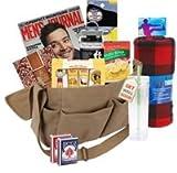 Get Well Gift Messenger for Men