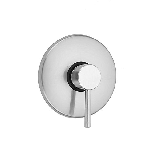 Jaclo A226-TRIM-PCH Contempo Round with Lever, Polished Chrome by Jaclo