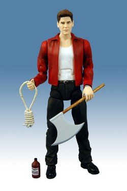 Buffy The Vampire Slayer: '50s Angel Action Figure