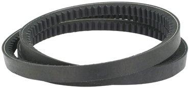 Wrapped BESTORQ A40 or 4L420 Rubber V-Belt 42 Length x 0.5 Width x 0.32 Height Black