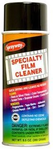 #206 Specialty Film Cleaner