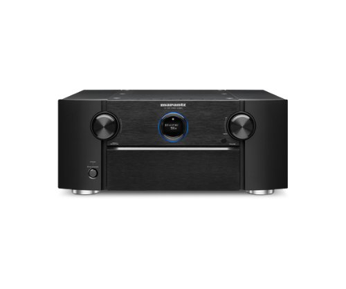 - Marantz AV8801 11.2 Channel Home Theater Pre-Amplifier/Processor (Discontinued by Manufacturer)