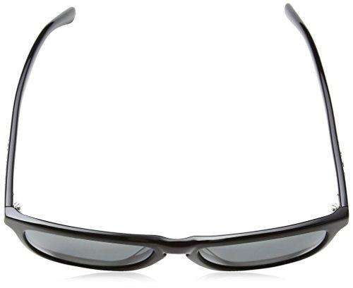 Oakley Polarized Black Polished Black LX de Iridium Lunette soleil Frogskin UrUza4x