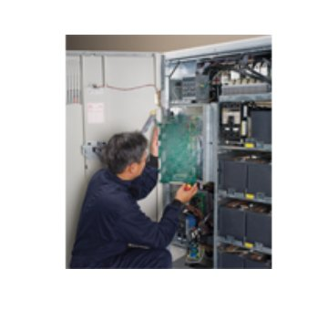 APC WADVMAX-G3-24 Critical Power & Cooling Services Advantage Max Service Plan - Extended service agreement - parts and labor ( for UPS 40 kVA ) - 1 y by At American Power Conversion-APC (Image #1)